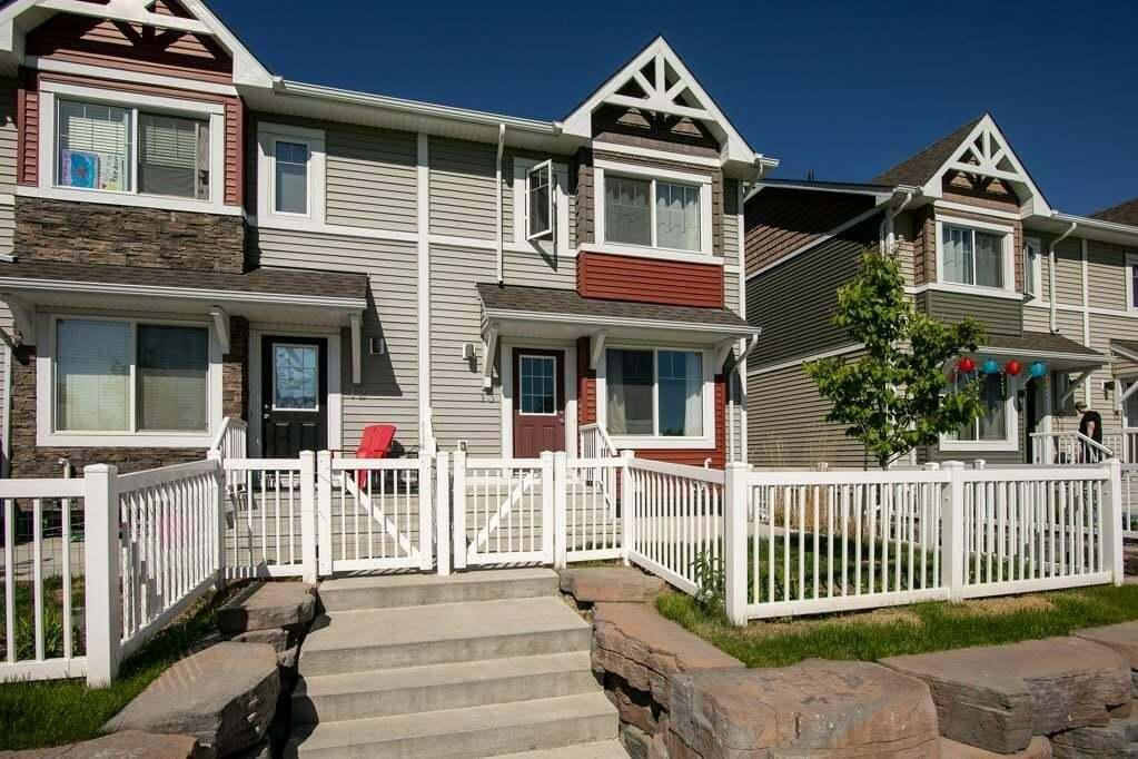 Townhouse for sale at 415 Clareview Rd NW Unit 13 Edmonton Alberta - MLS: E4199737