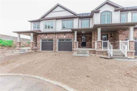 Townhouse for sale at 420 Linden Dr Unit 13 Cambridge Ontario - MLS: X4865522