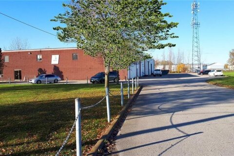 Commercial property for sale at 423 Lakeshore Rd Unit 1,3 St. Catharines Ontario - MLS: 40041139