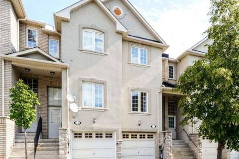 Condo for sale at 435 Hensall Circ Unit 13 Mississauga Ontario - MLS: W4569308