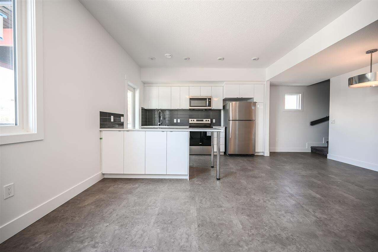 House for sale at 446 Allard Bv SW Unit 13 Edmonton Alberta - MLS: E4192172