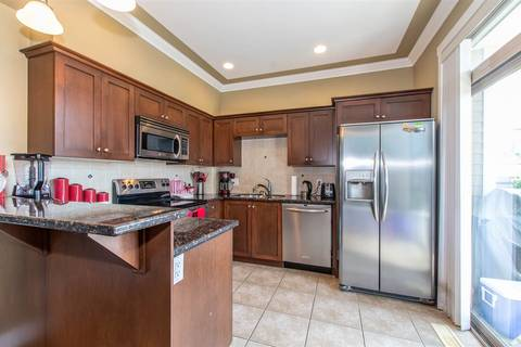 Townhouse for sale at 45624 Storey Ave Unit 13 Sardis British Columbia - MLS: R2395431