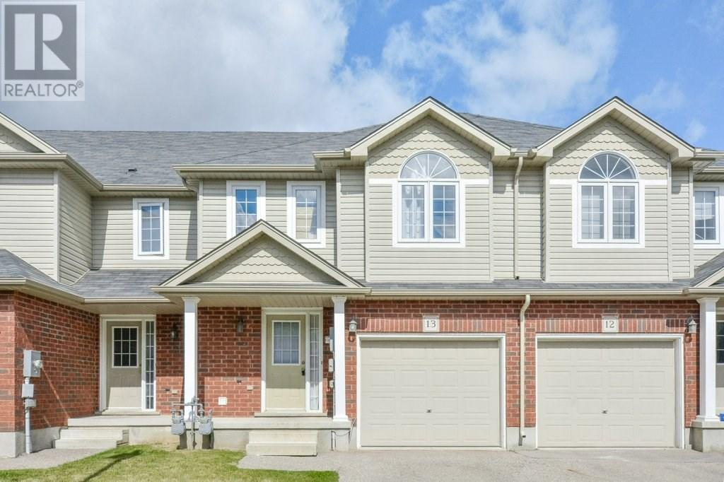 Homes For Sale In Doon Kitchener
