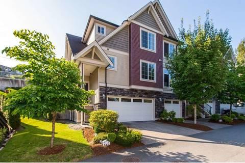 Townhouse for sale at 46832 Hudson Rd Unit 13 Sardis British Columbia - MLS: R2397614
