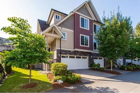 Townhouse for sale at 46832 Hudson Rd Unit 13 Sardis British Columbia - MLS: R2425178