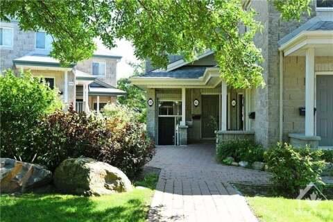 Condo for sale at 48 Robson Ct Unit 13 Kanata Ontario - MLS: 1206143