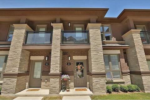 Apartment for rent at 5030 Corporate Dr Unit 13 Burlington Ontario - MLS: W4664521