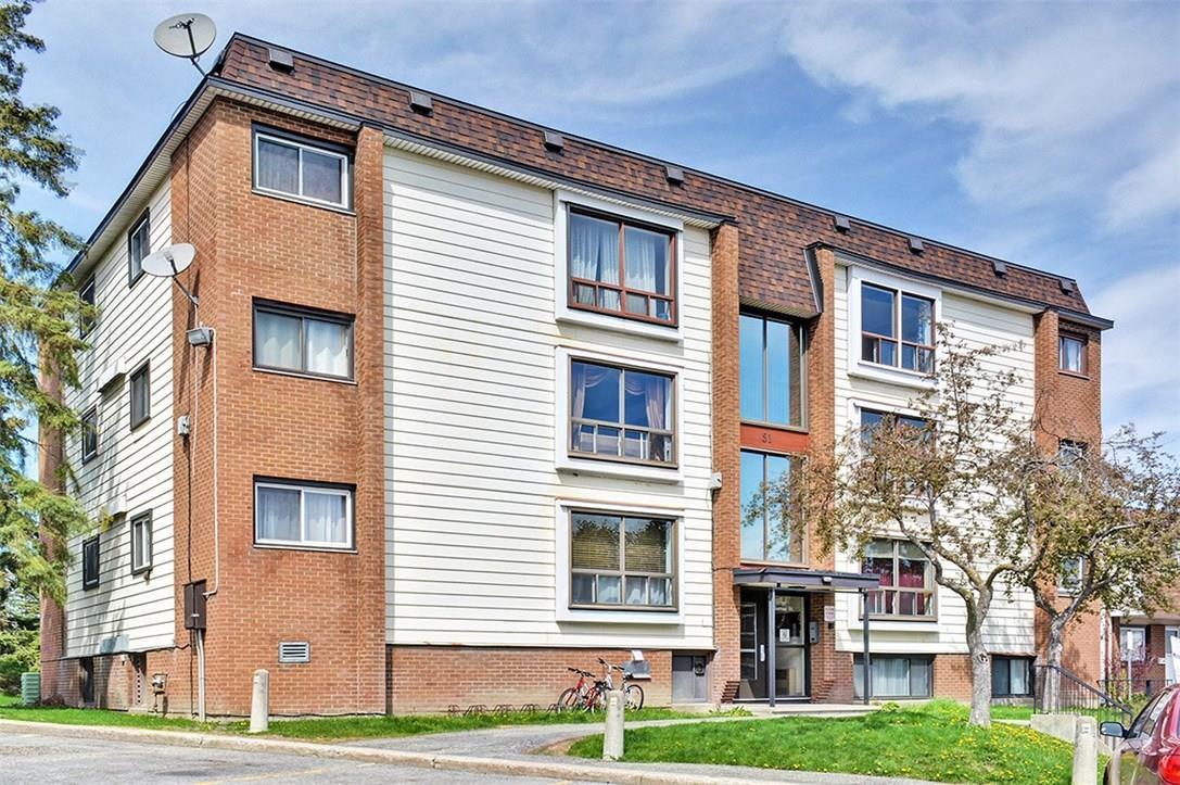 For Sale: 51 Sumac Street Unit, Ottawa, ON | 2 Bed, 1 Bath Condo for $134,900. See 18 photos!