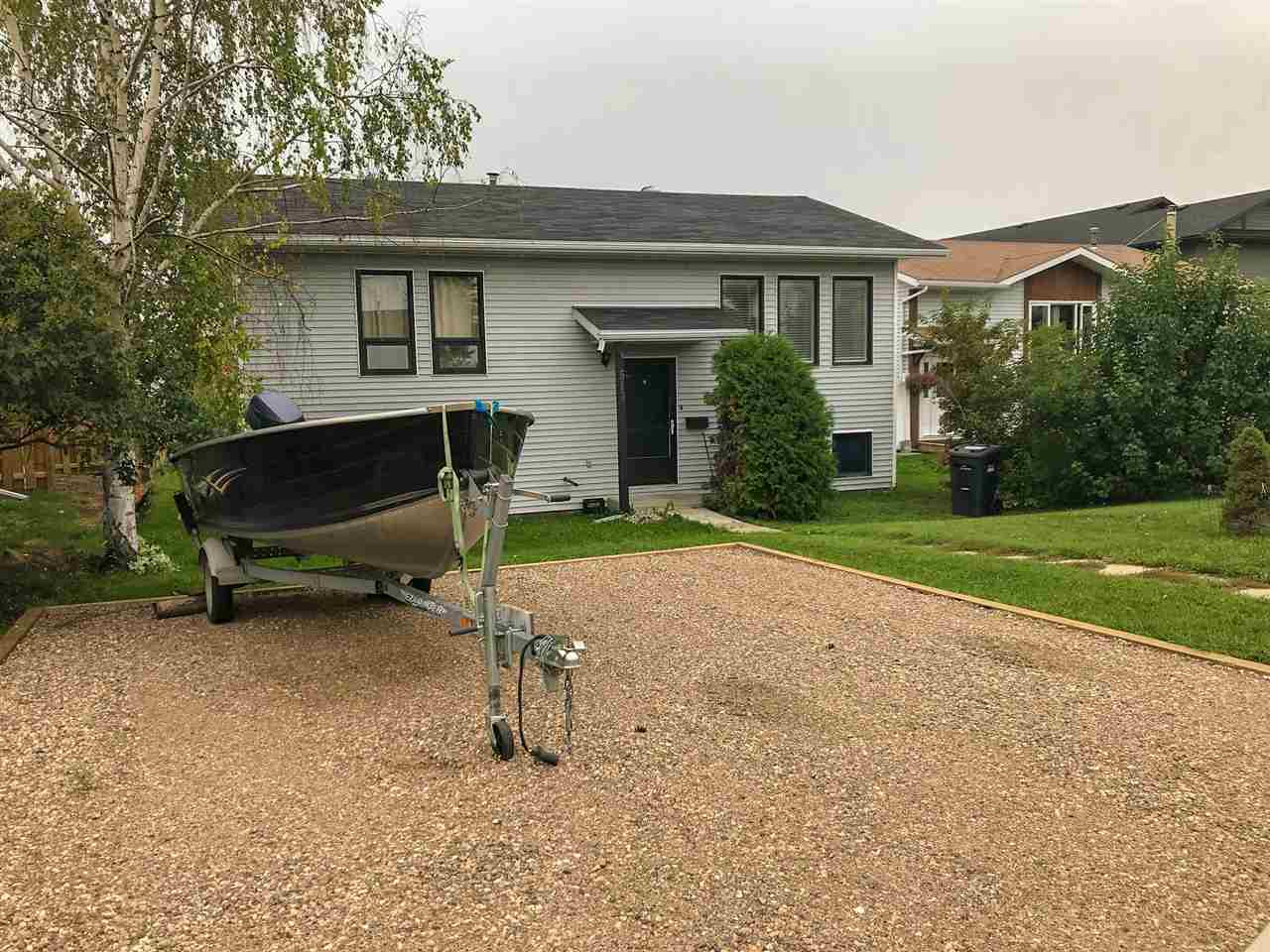 For Sale: 513 13 Street Street, Cold Lake, AB | 1 Bed, 1 Bath House for $247,500. See 14 photos!