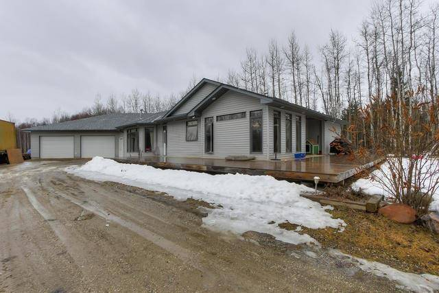 House for sale at 53306 Rge Rd Unit 13 Rural Parkland County Alberta - MLS: E4194597