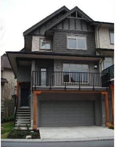 Townhouse for sale at 55 Hawthorn Dr Unit 13 Port Moody British Columbia - MLS: R2447223