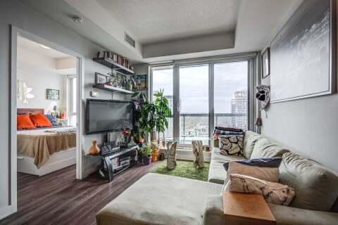 Condo for sale at 55 Regent Park Blvd Unit 2313 Toronto Ontario - MLS: C4769082