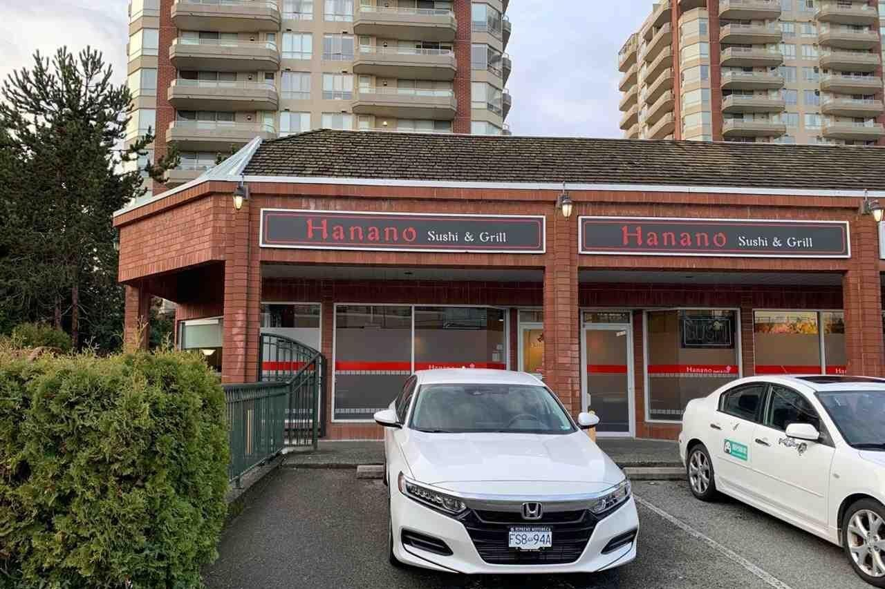 Commercial property for sale at 555 Clarke Rd Unit 13 Coquitlam British Columbia - MLS: C8032825