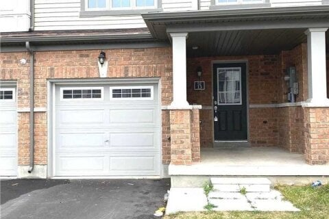 Townhouse for rent at 570 Linden Dr Unit 13 Cambridge Ontario - MLS: X4996909