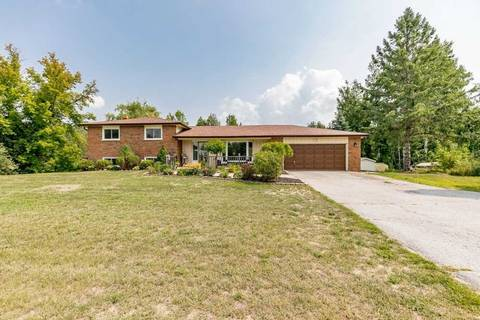 House for sale at 5877 County 13 Rd Unit 13 Adjala-tosorontio Ontario - MLS: N4752269