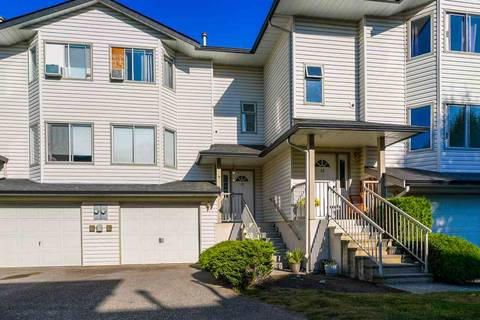 Townhouse for sale at 5904 Vedder Rd Unit 13 Sardis British Columbia - MLS: R2434595