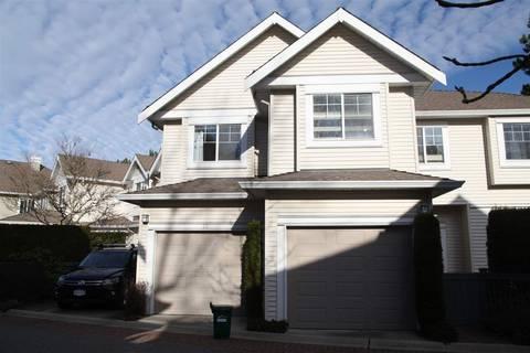 Townhouse for sale at 5988 Blanshard Dr Unit 13 Richmond British Columbia - MLS: R2442403