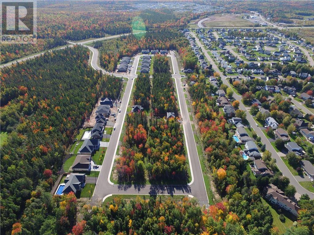 Residential property for sale at Lot 13-6 Flagstone Ct Unit 13-6 Riverview New Brunswick - MLS: M110124