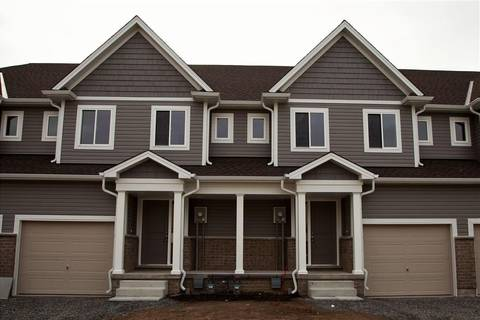 Townhouse for sale at 60 Canterbury Dr Unit 13 St. Catharines Ontario - MLS: 30718570
