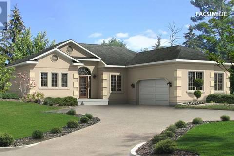 House for sale at 6004 Trunk 1 Hy Unit 13 Ellershouse Nova Scotia - MLS: 201905927