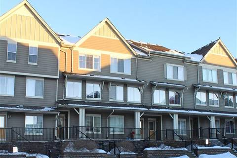 Townhouse for sale at 603 Watt Blvd Sw Unit 13 Edmonton Alberta - MLS: E4142505