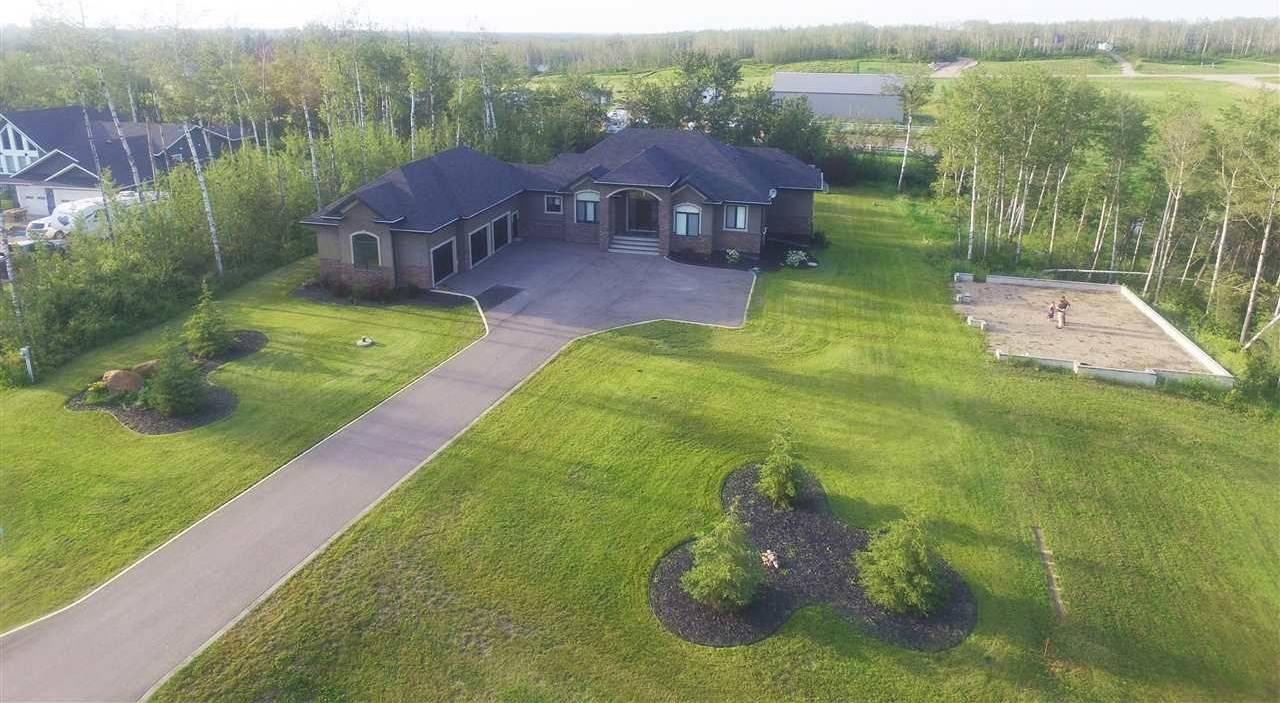 House for sale at 61109 Rge Rd Unit 13 Rural Bonnyville M.d. Alberta - MLS: E4193883