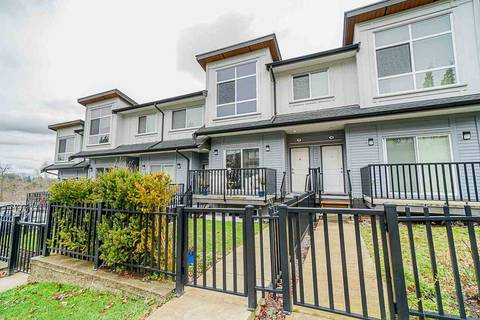 Townhouse for sale at 6162 138 St Unit 13 Surrey British Columbia - MLS: R2437555