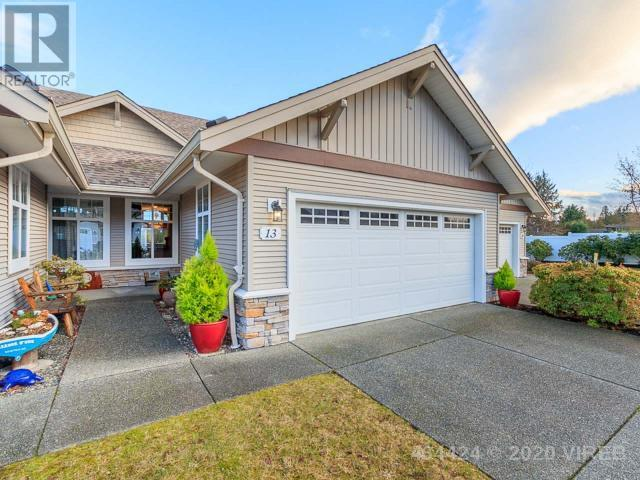 Removed: 13 - 631 Blenkin Avenue, Parksville, BC - Removed on 2020-01-23 04:39:14