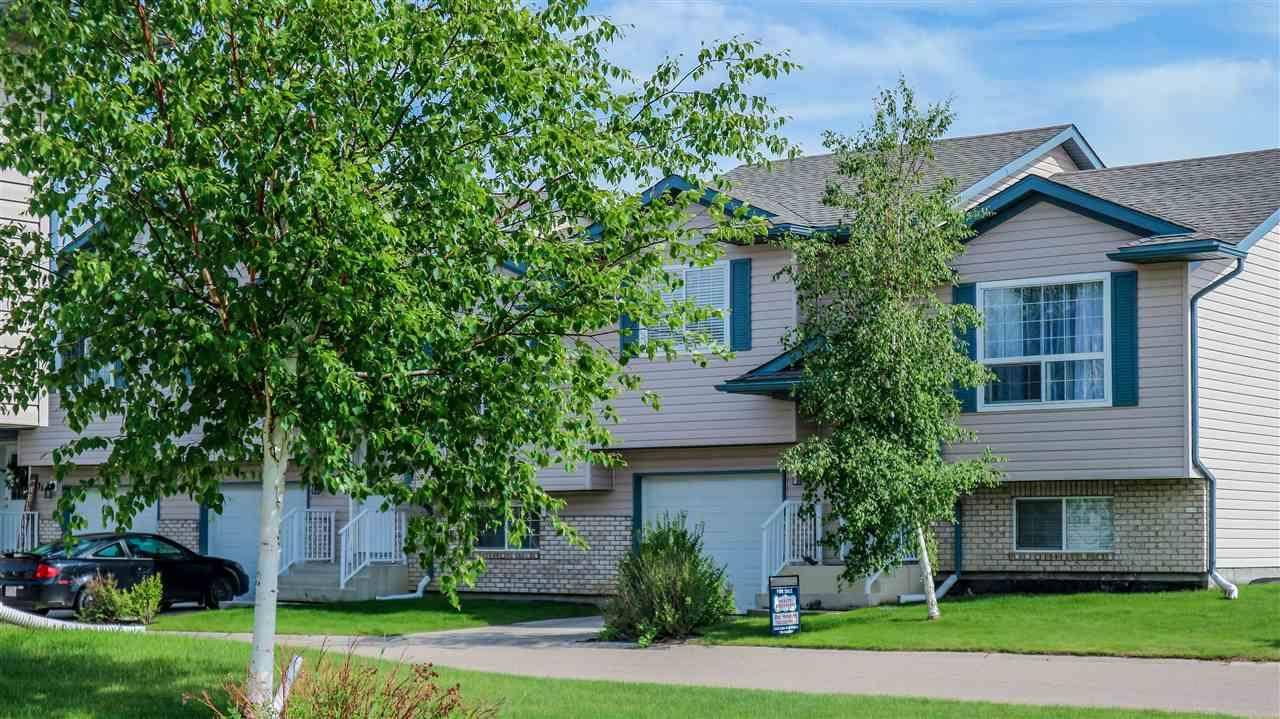 Townhouse for sale at 6506 47 St Unit 13 Cold Lake Alberta - MLS: E4162649