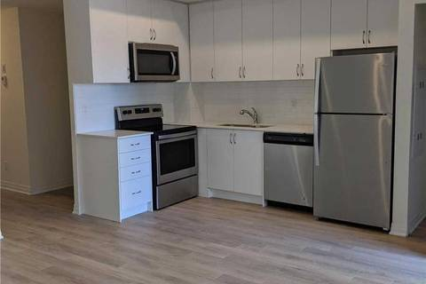 Apartment for rent at 670 Atwater Ave Unit 13 Mississauga Ontario - MLS: W4750988