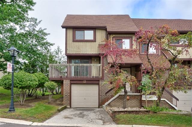 Buliding: 6780 Formentera Avenue, Mississauga, ON