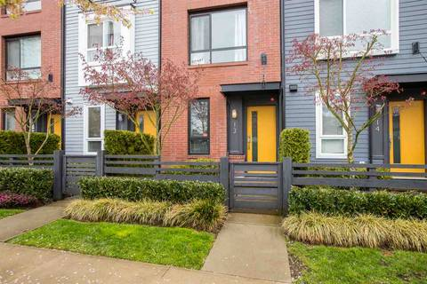 Townhouse for sale at 6868 Burlington Ave Unit 13 Burnaby British Columbia - MLS: R2360064