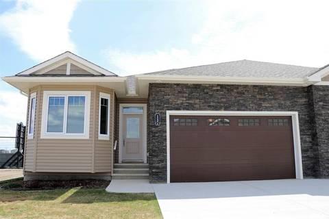 Townhouse for sale at 7115 Armour Li Sw Unit 13 Edmonton Alberta - MLS: E4044005