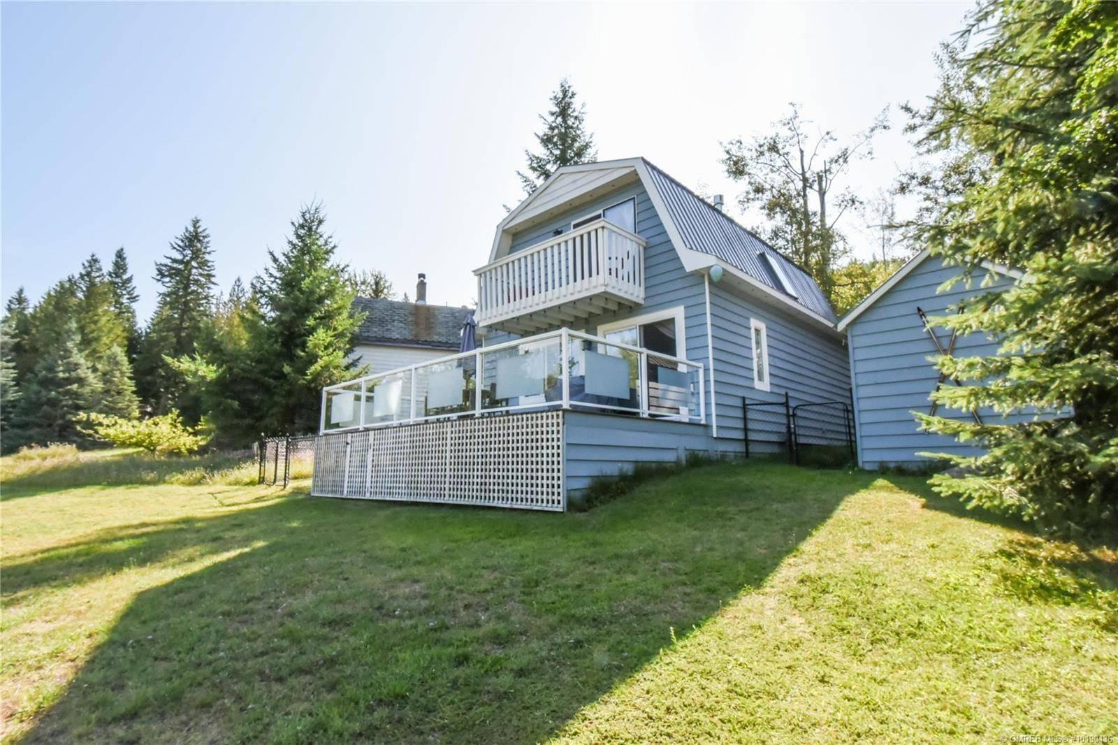 Townhouse for sale at 7171 Dixon Dam Rd Unit 13 Vernon British Columbia - MLS: 10190436