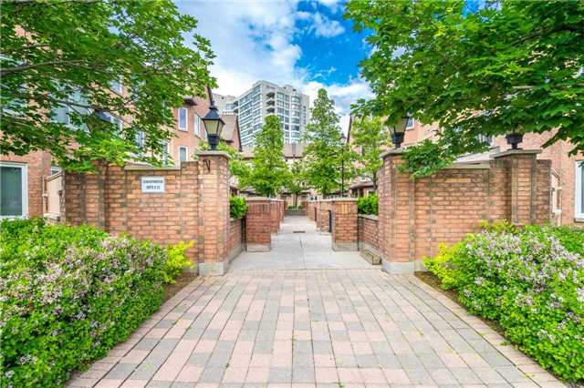 Sold: 13 - 735 New Westminster Drive, Vaughan, ON