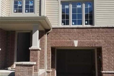 Townhouse for sale at 755 Linden Dr Unit 13 Cambridge Ontario - MLS: X4921868