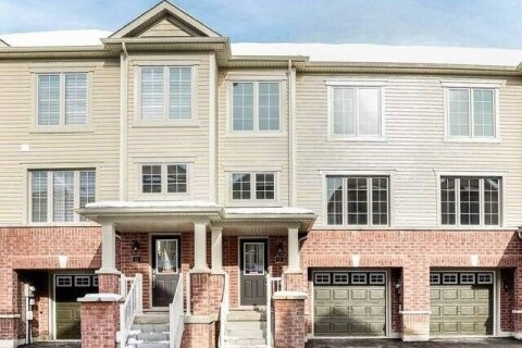 Townhouse for sale at 755 Linden Dr Unit 13 Cambridge Ontario - MLS: X4999694