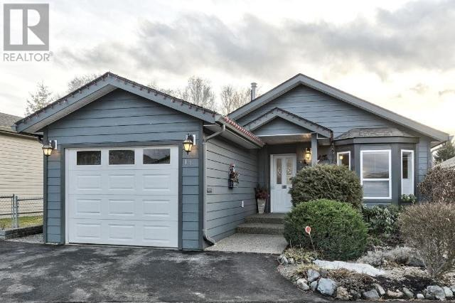 House for sale at 791 Jensen Rd Unit 13 Kamloops British Columbia - MLS: 160042