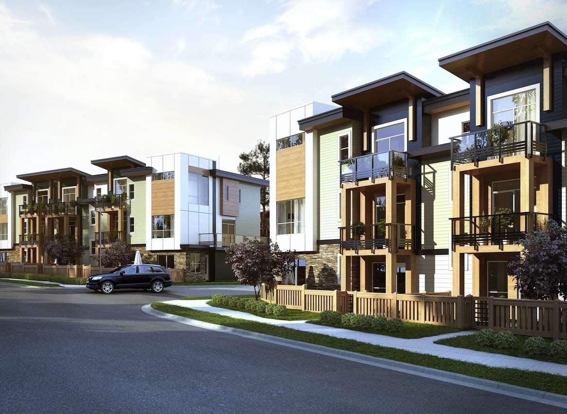 Buliding: 7947 209 Street, Langley, BC