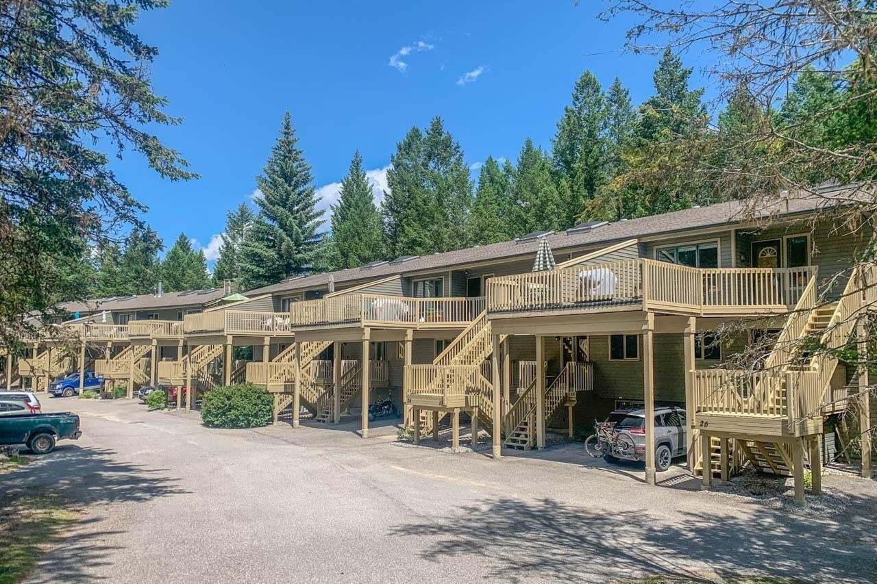 Condo for sale at 7981 Radium Golf Course Road  Unit 13 Radium Hot Springs British Columbia - MLS: 2452910