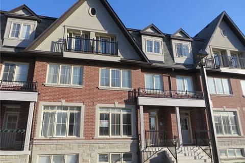 Townhouse for rent at 8 Eaton Park Ln Unit 13 Toronto Ontario - MLS: E4439884