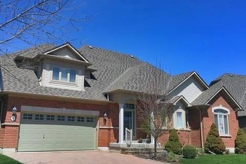 Townhouse for sale at 82 Bella Vista Tr New Tecumseth Ontario - MLS: N4515167