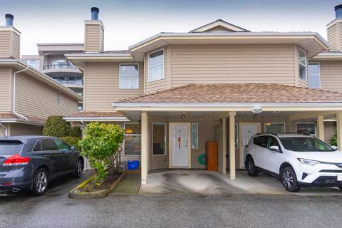 Townhouse for sale at 8531 Bennett Rd Unit 13 Richmond British Columbia - MLS: R2356887
