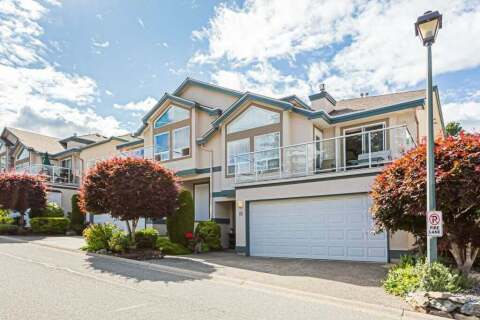 Townhouse for sale at 8590 Sunrise Dr Unit 13 Chilliwack British Columbia - MLS: R2501642