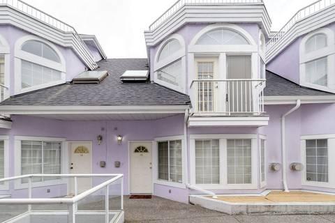 Townhouse for sale at 8711 Jones Rd Unit 13 Richmond British Columbia - MLS: R2453986