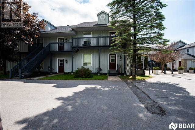 Sold: 13 - 891 River Road West, Wasaga Beach, ON