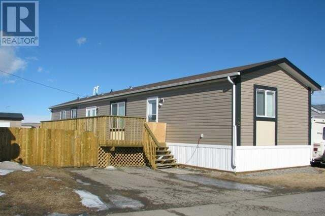 Home for sale at 895 Elizabeth St Unit 13 Pincher Creek Alberta - MLS: ld0184219