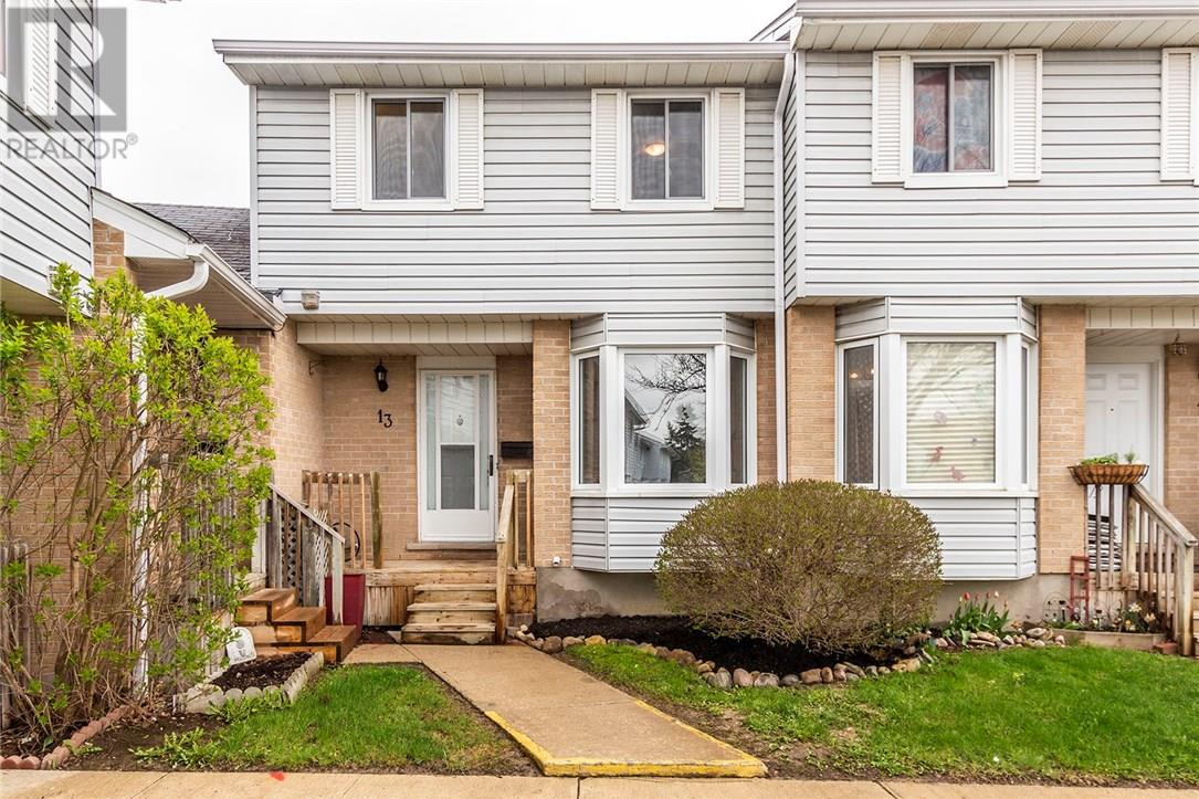Removed: 13 - 90 Ferman Drive, Guelph, ON - Removed on 2019-05-24 23:15:16