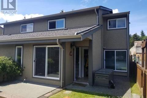 Townhouse for sale at 9130 Granville St Unit 13 Port Hardy British Columbia - MLS: 456304
