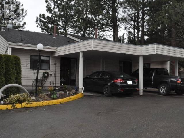 Townhouse for sale at 931 Gleneagles Drive  Unit 13 Kamloops British Columbia - MLS: 156083